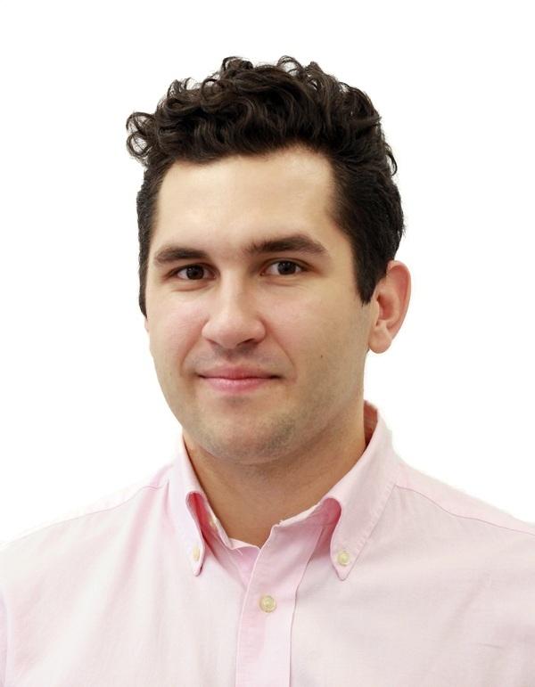 Adrian Gorecki