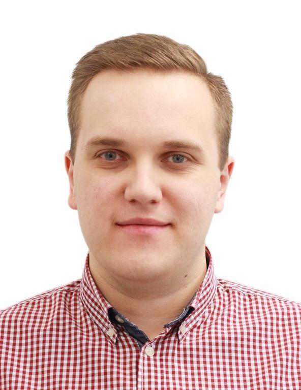 Damian Kakietek