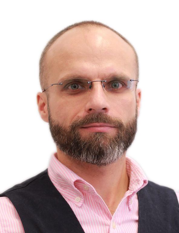 Jacek Redka