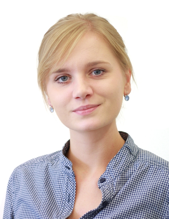 Klaudia Debiec-Andrzejewska
