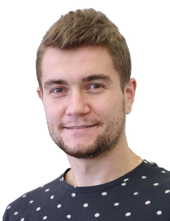 Krzysztof Poszytek