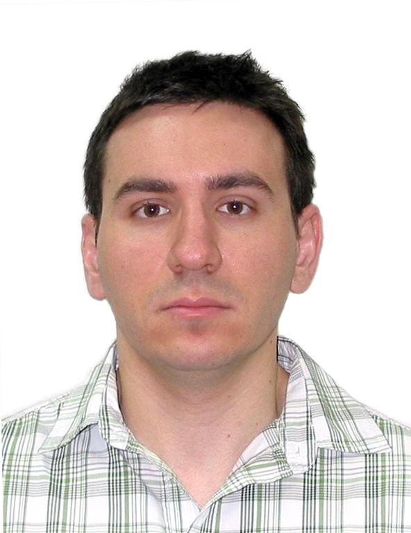 Lucian Staicu