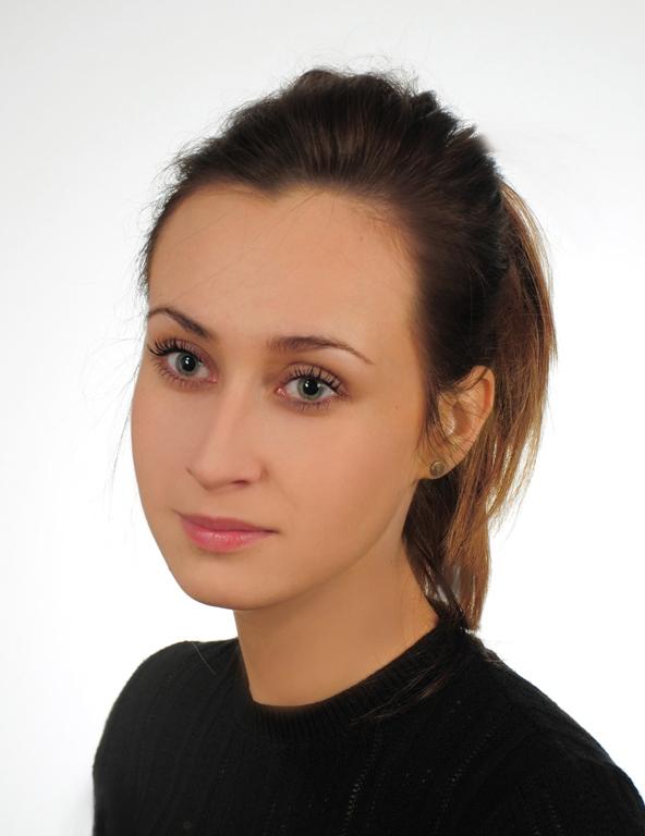 Oliwia Buraczewska
