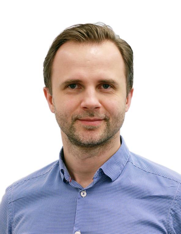 Piotr Golec