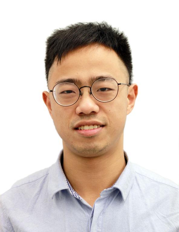 Zhendong Yang